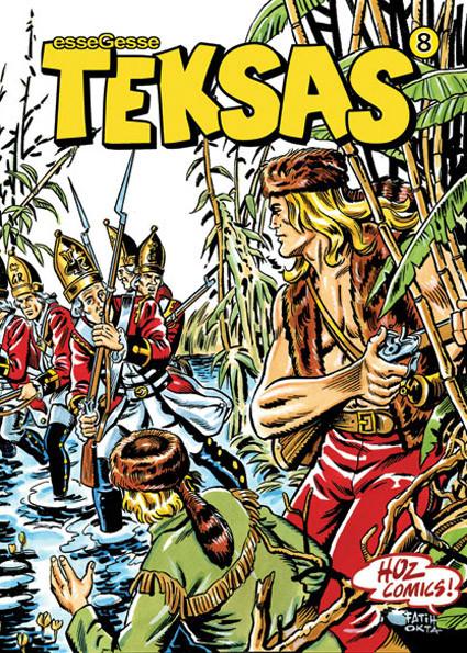 EsseGesse Teksas 08