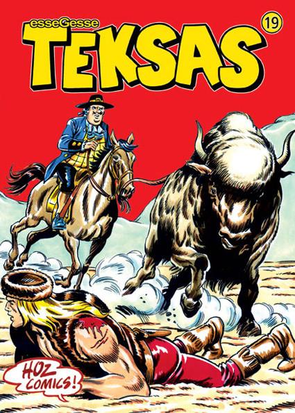 EsseGesse Teksas 19
