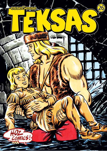 EsseGesse Teksas 26