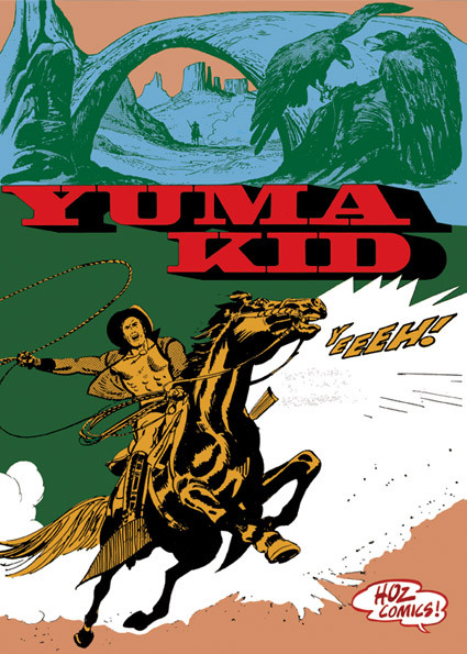 Yuma Kid
