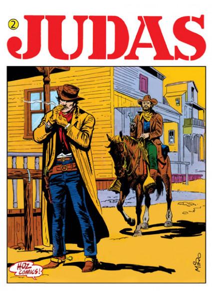 copy of Judas 1