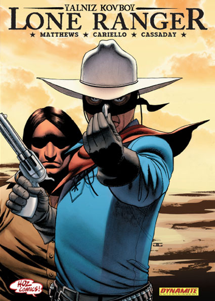 copy of Lone Ranger 01