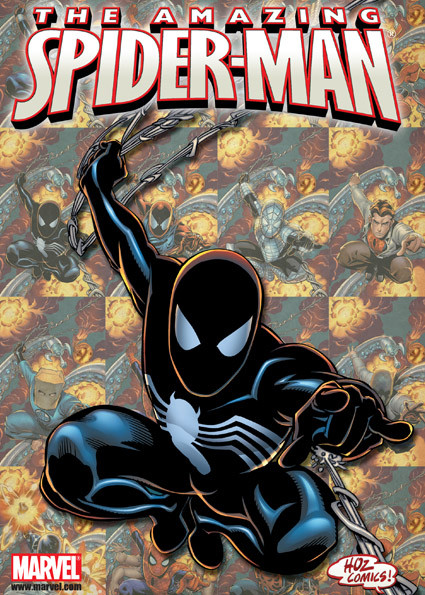 The Amazing Spiderman 02