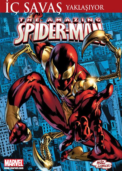 The Amazing Spiderman 03