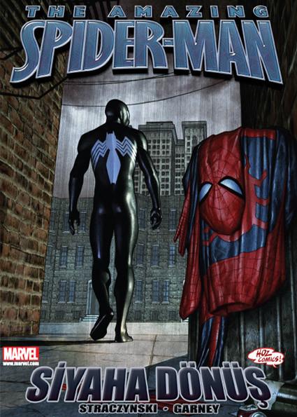 The Amazing Spiderman 05