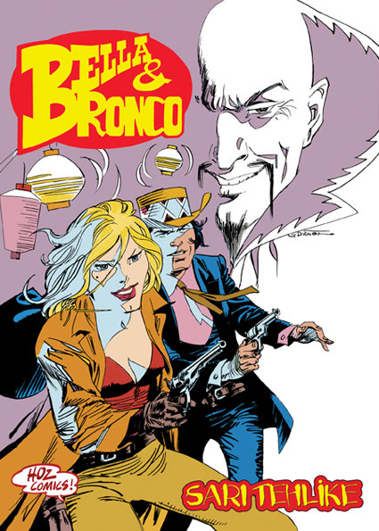 Bella & Bronco 05
