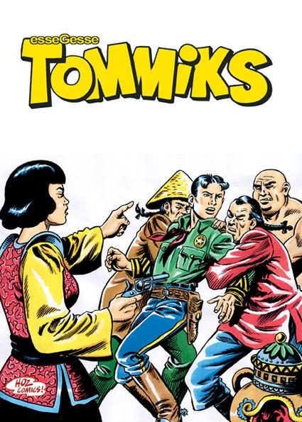 EsseGesse Tommiks 06