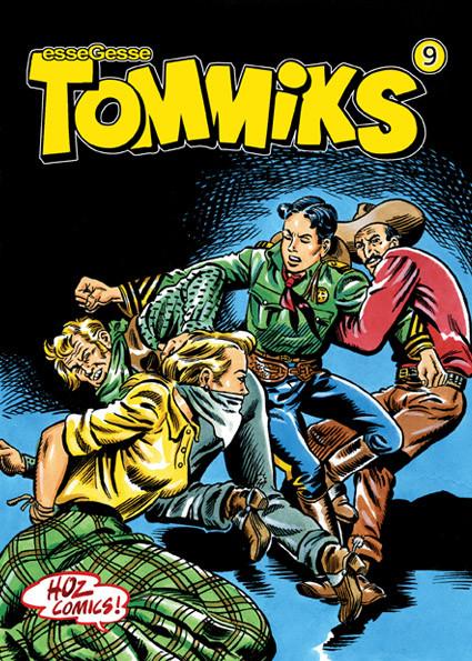 EsseGesse Tommiks 09