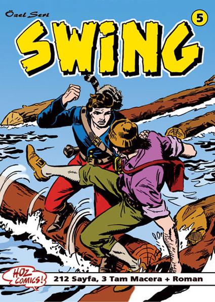 Kaptan Swing 05