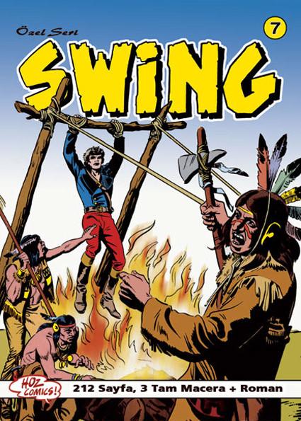 Kaptan Swing 07