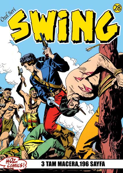 Kaptan Swing 28
