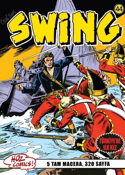 Kaptan Swing 44