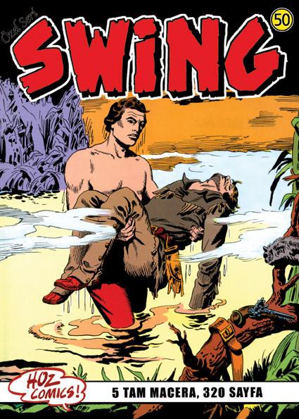 Kaptan Swing 50