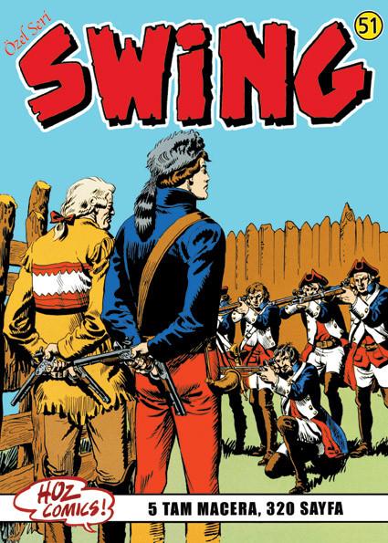 Kaptan Swing 51