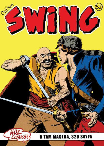 Kaptan Swing 52