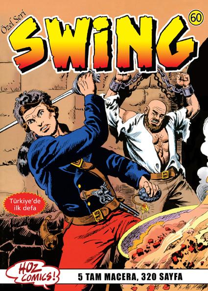 Kaptan Swing 60