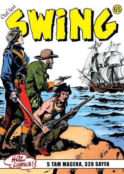 Kaptan Swing 65