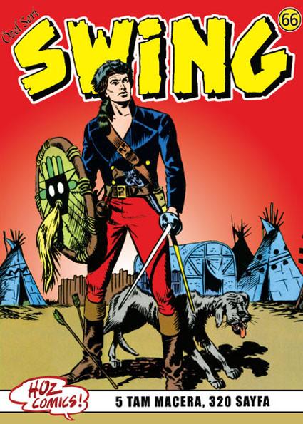 Kaptan Swing 66