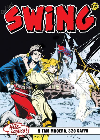 Kaptan Swing 69