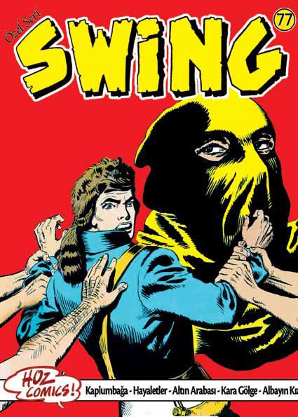 Kaptan Swing 77