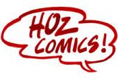 Hozcomics