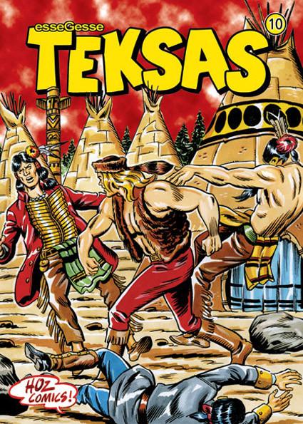 EsseGesse Teksas 10