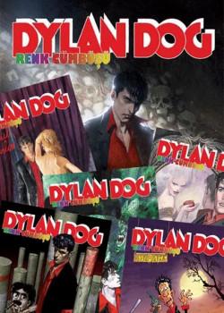 Dylan Dog Renk Cümbüşü Takım