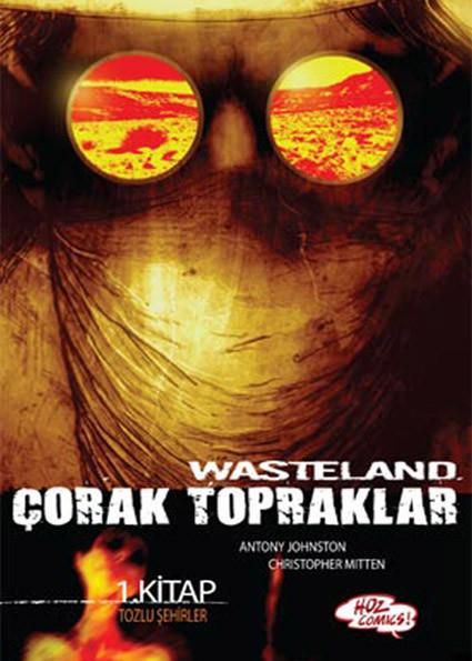 Çorak Topraklar – Wasteland