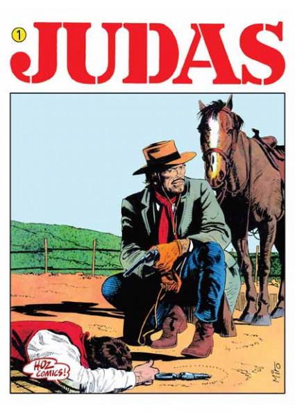 Judas 1