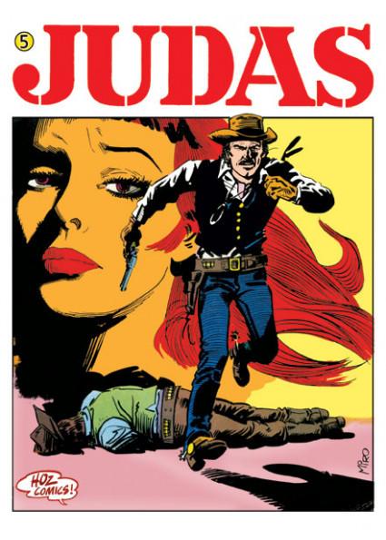 Judas 5