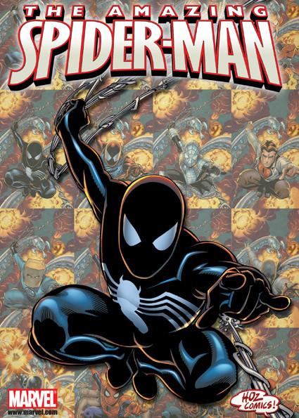 The Amazing Spiderman 02