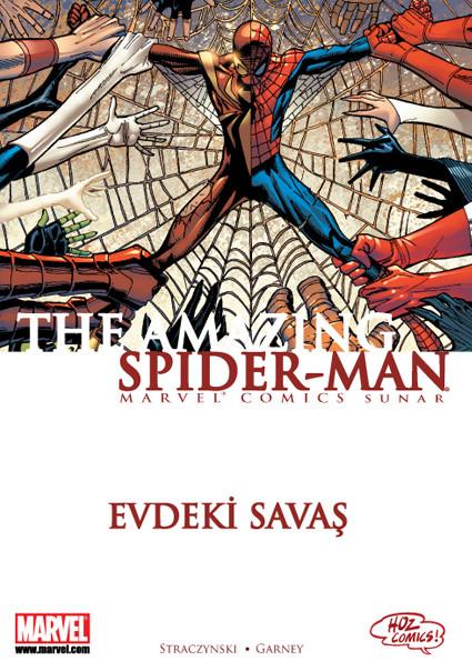The Amazing Spiderman 04