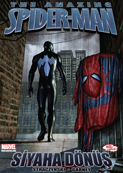 The Amazing Spiderman 5