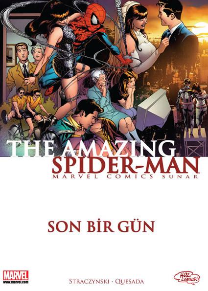 The Amazing Spiderman 6