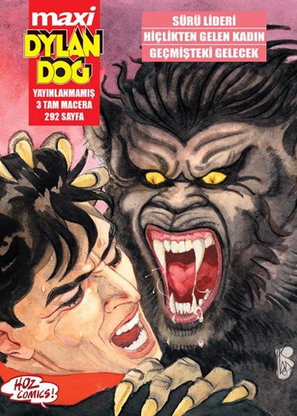 Dylan Dog Maxi 06