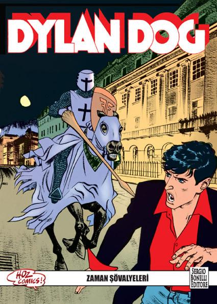 Dylan Dog 36