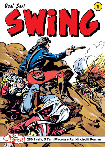 Kaptan Swing 01