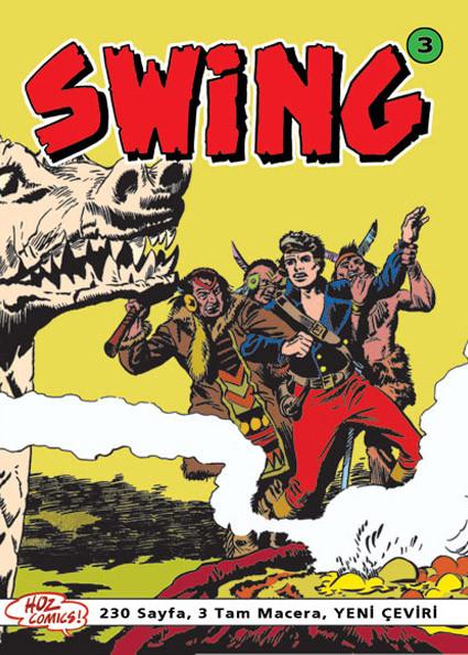 Kaptan Swing 03