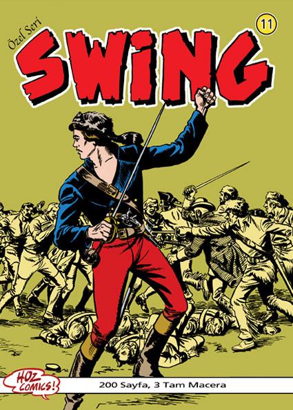 Kaptan Swing 11