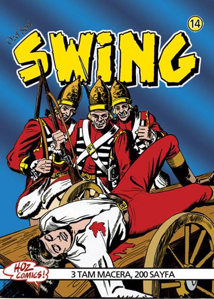 Kaptan Swing 14