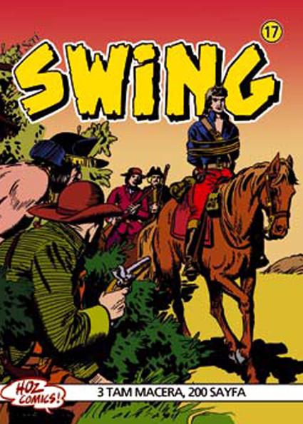 Kaptan Swing 17