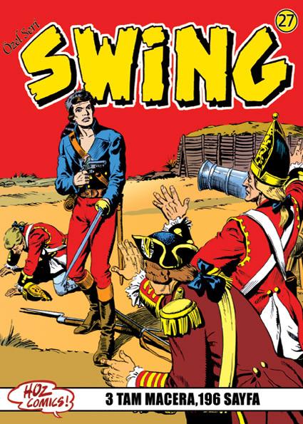 Kaptan Swing 27
