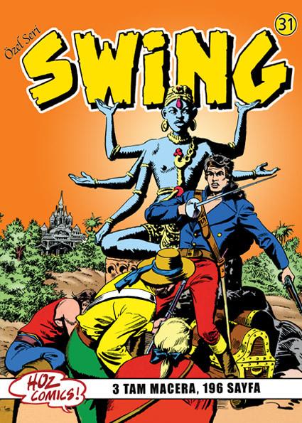 Kaptan Swing 31