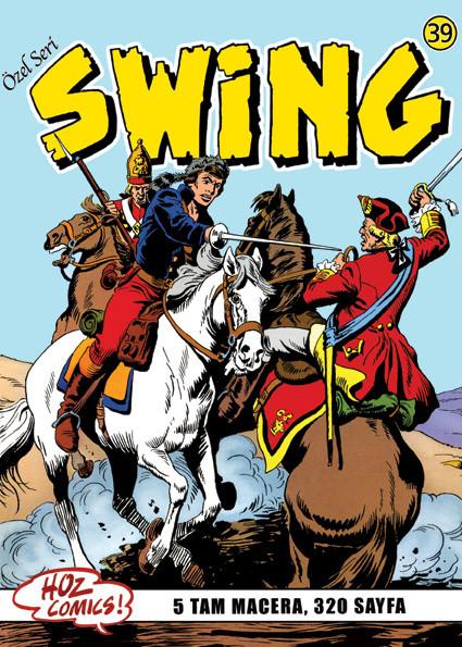 Kaptan Swing 39