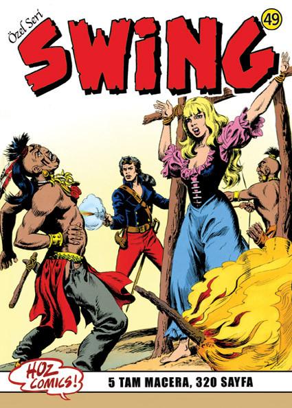Kaptan Swing 49