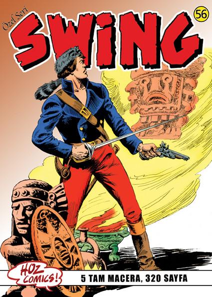 Kaptan Swing 56