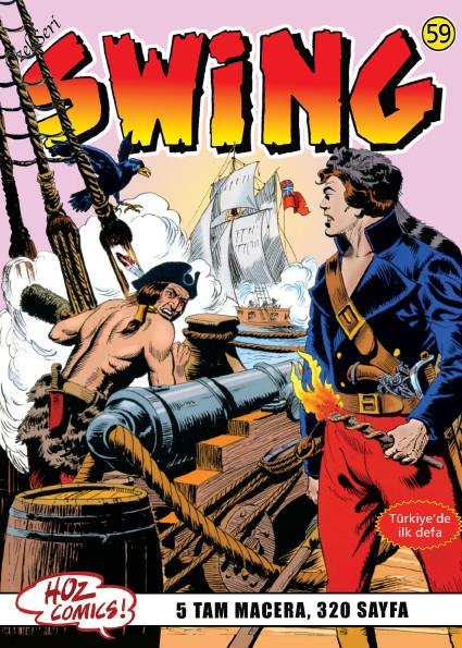 Kaptan Swing 59