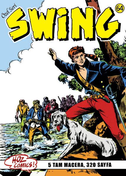 Kaptan Swing 64