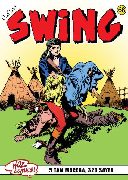 Kaptan Swing 68