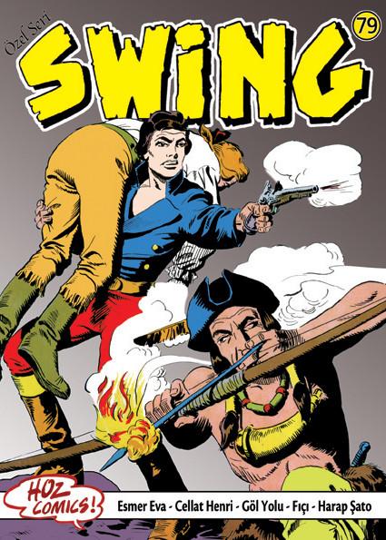 Kaptan Swing 79